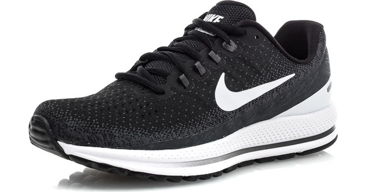 superior quality 18fb6 6ae0d Nike Air Zoom Vomero 13 M - Black Grey White - Hitta bästa pris,  recensioner och produktinfo - PriceRunner