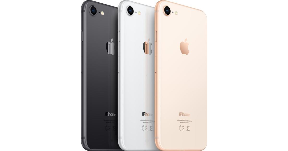 iphone 8 plus 256gb pricerunner