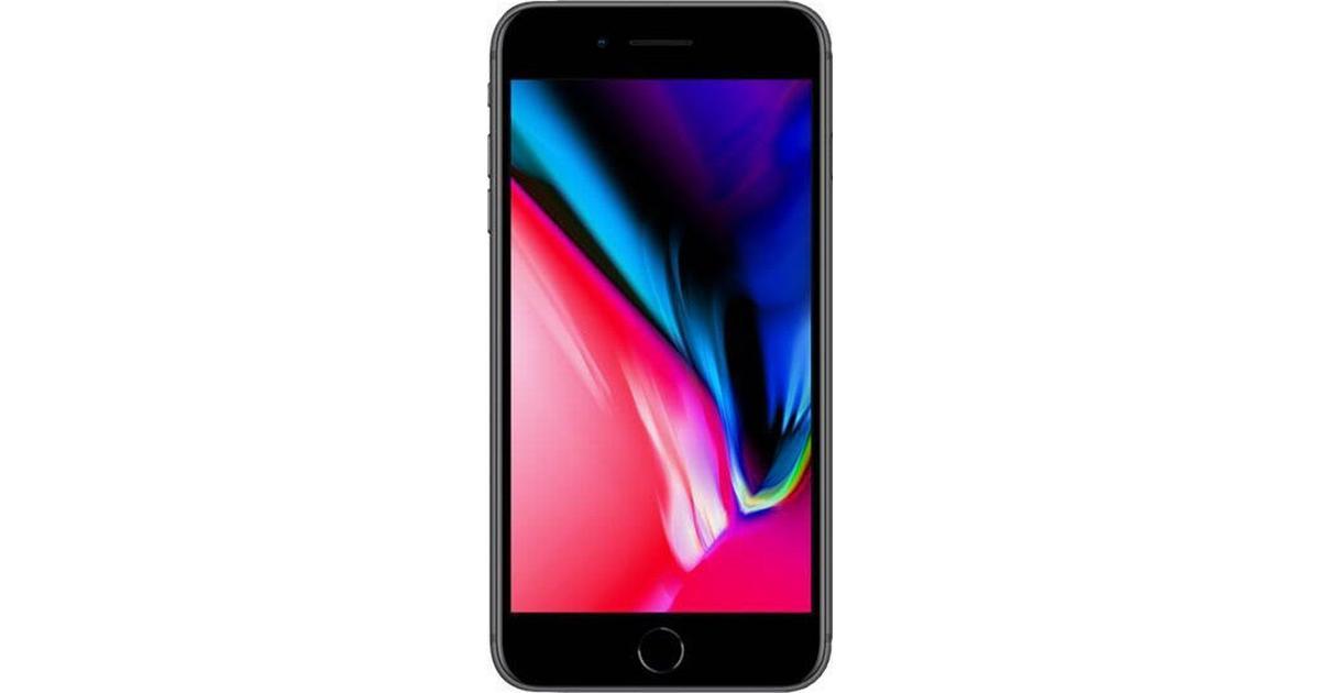 cef526c3 Apple iPhone 8 Plus 64GB - Sammenlign priser hos PriceRunner