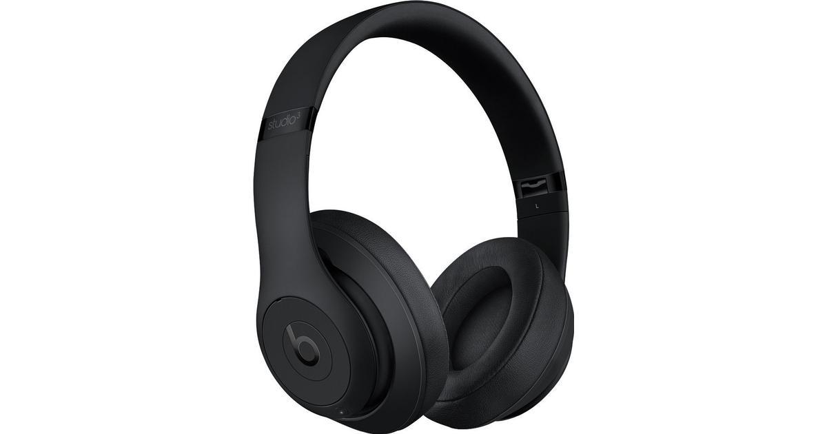 Beats by Dr. Dre Studio3 Wireless från 2511 kr - Hitta bästa pris och  recensioner - PriceRunner 5523359147dd3
