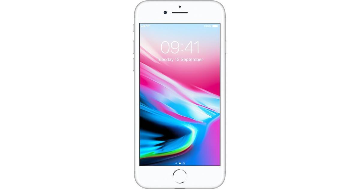4cd74f70 Apple iPhone 8 256GB - Sammenlign priser hos PriceRunner