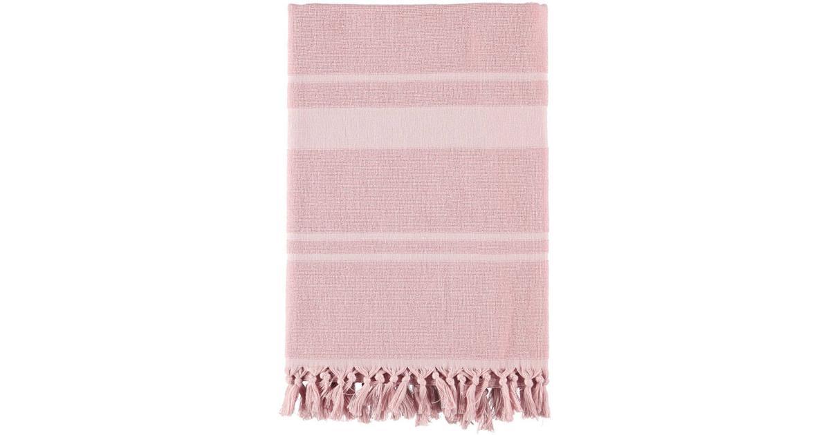Gripsholm Hamam Handdukar Rosa (180x90cm) - Hitta bästa pris ... 6b9f2146f03b4