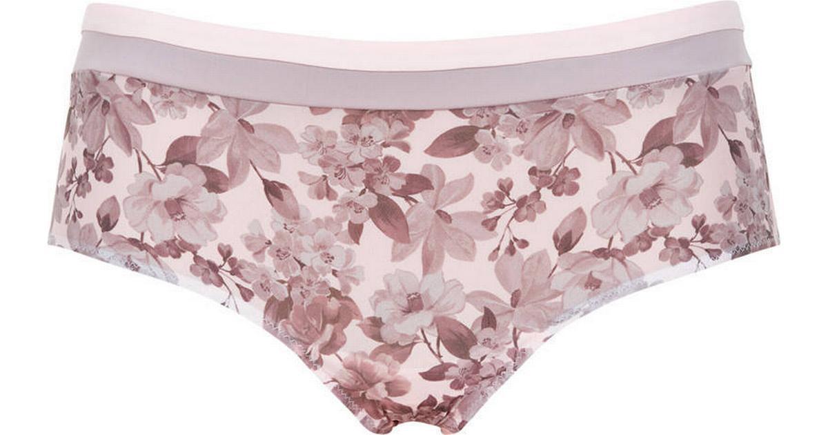 7eb85647c PrimaDonna Flower Shadow Shorts Hotpants Gardenia Rose (0541553GAR) - Hitta  bästa pris
