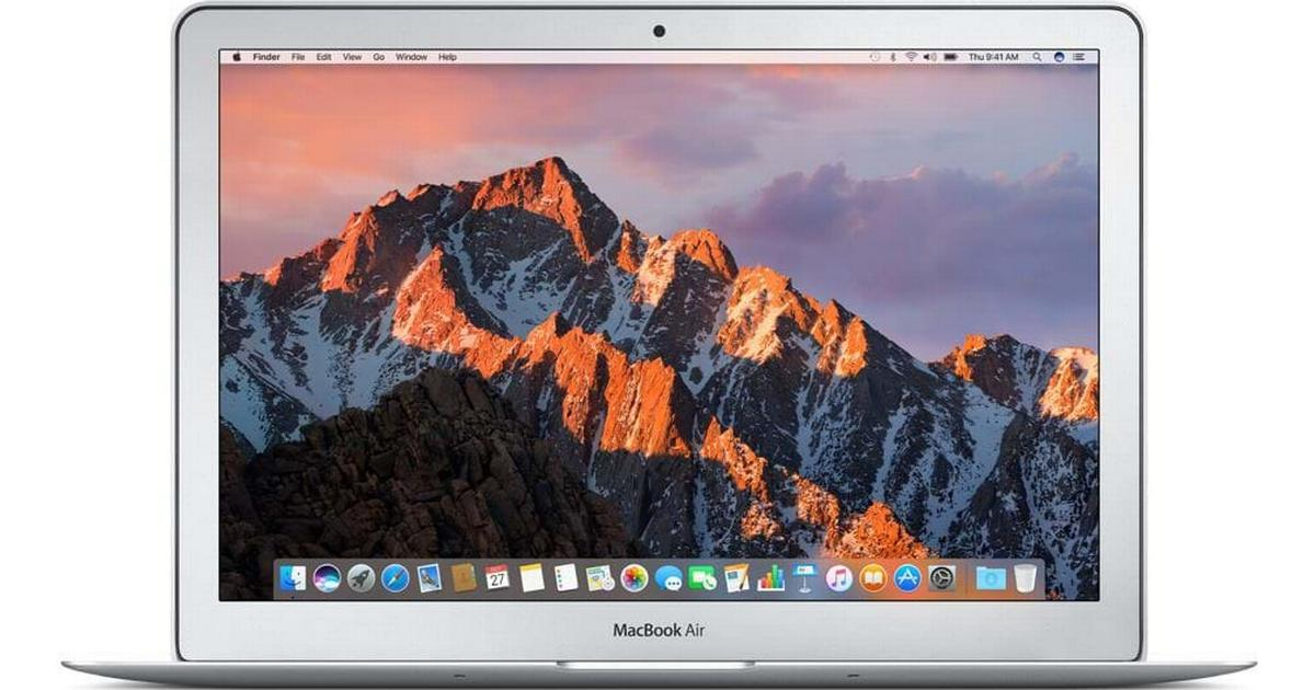 pricerunner macbook air 13