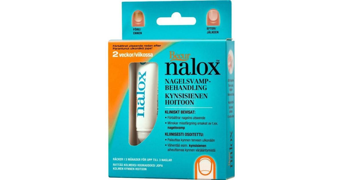 nalox 10 ml