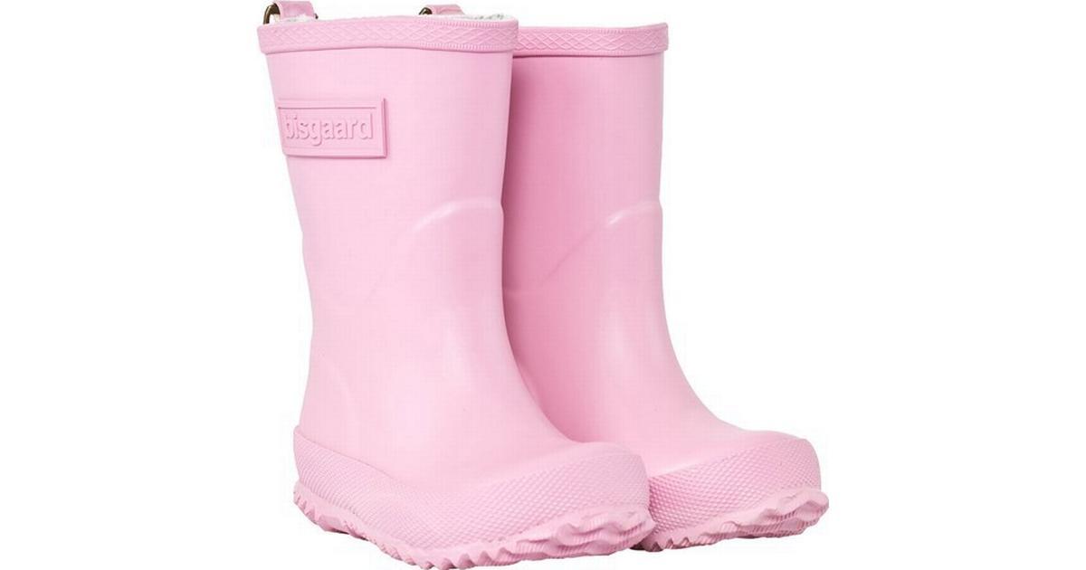 2ed47626 Bisgaard Rubber Boot Bubblegum (92001999-11) - Sammenlign priser hos  PriceRunner