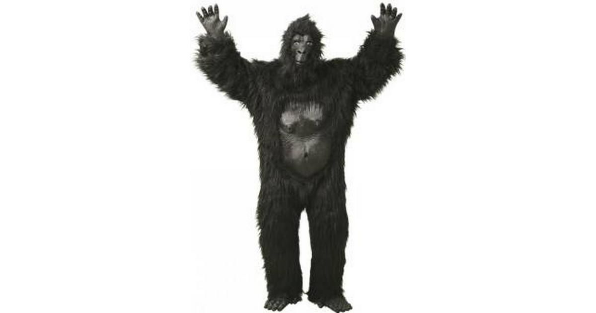 8d36ca5b28e Hisab Joker Maskeraddrakt Gorilla
