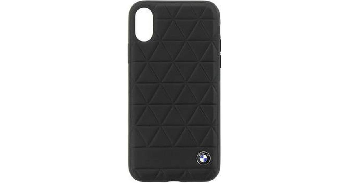 BMW Hexagon Leather Case (iPhone X) - Hitta bästa pris a12d2396c1ac2
