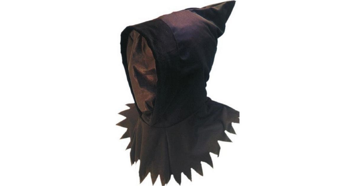 Smiffys Ghoul Hood   Mask - Hitta bästa pris 58aad679a2c43