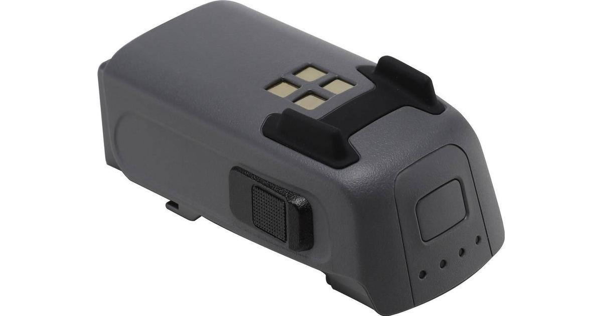 DJI Spark Intelligent Flight Battery - Hitta bästa pris 2356bf57d8c32