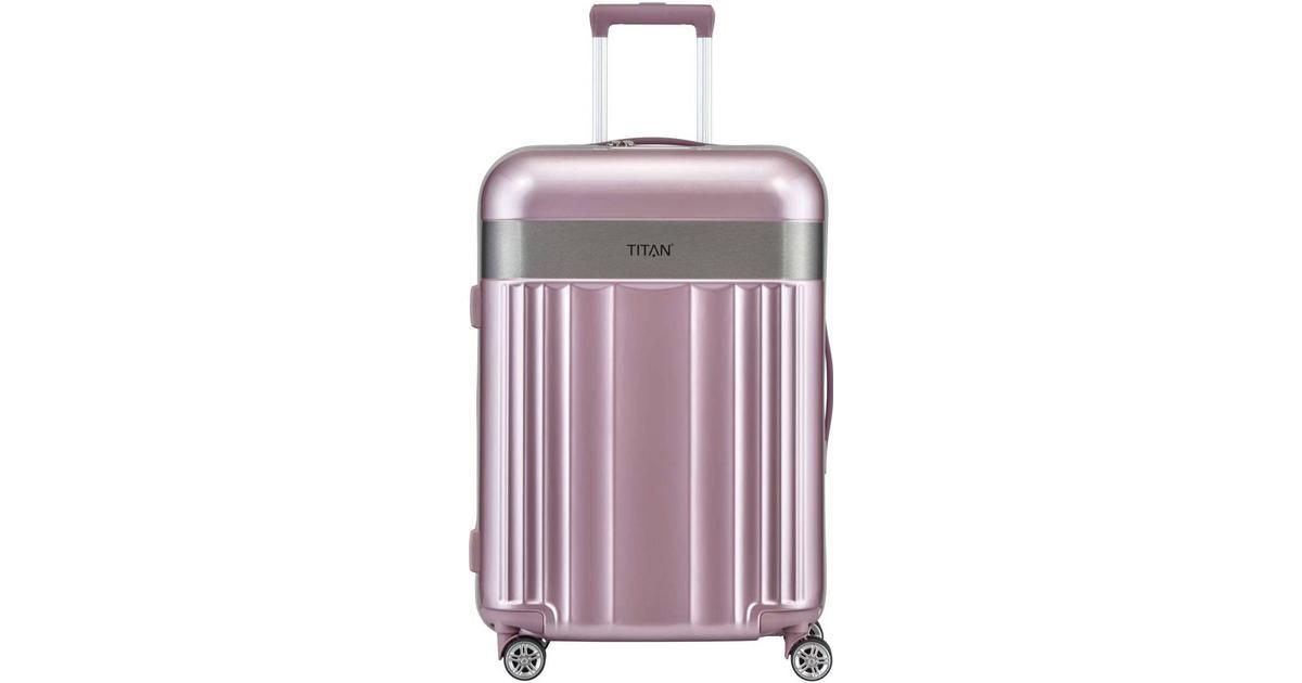 titan kuffert tilbud