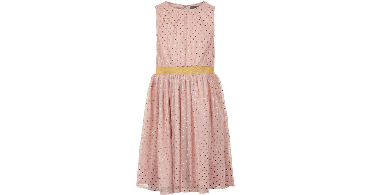 4c5057f981e0 Creamie Dress - Rose Smoke (820583-5506) - Sammenlign priser hos PriceRunner