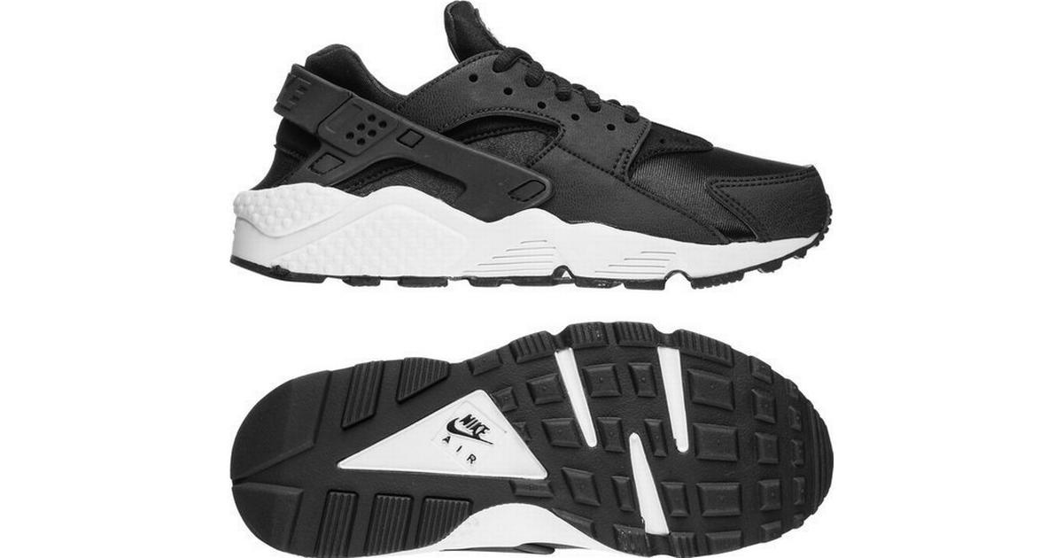 finest selection 86635 0cba3 Nike Air Huarache Run W (634835-006) - Hitta bästa pris, recensioner och  produktinfo - PriceRunner