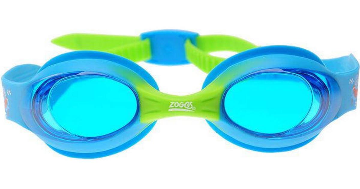 Zoggs Little Twist Jr - Hitta bästa pris 31f80f016693b