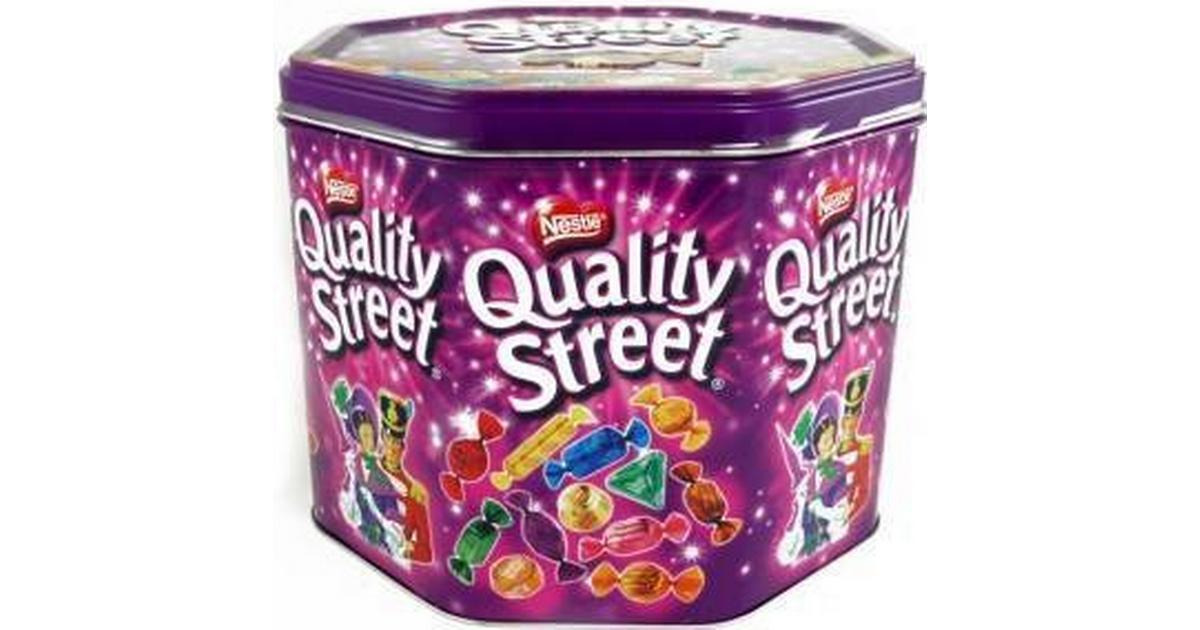 nestle quality street sverige