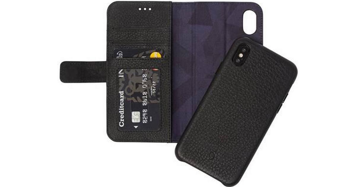 Decoded 2 In 1 Wallet Case (iPhone X) - Hitta bästa pris ... 602e1ccb81df9
