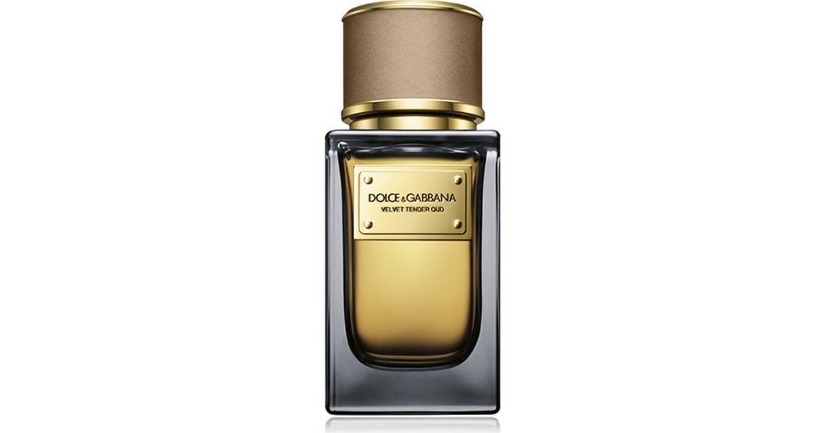 Dolce   Gabbana Velvet Tender Oud EdP 50ml - Hitta bästa pris, recensioner  och produktinfo - PriceRunner 11d290031638