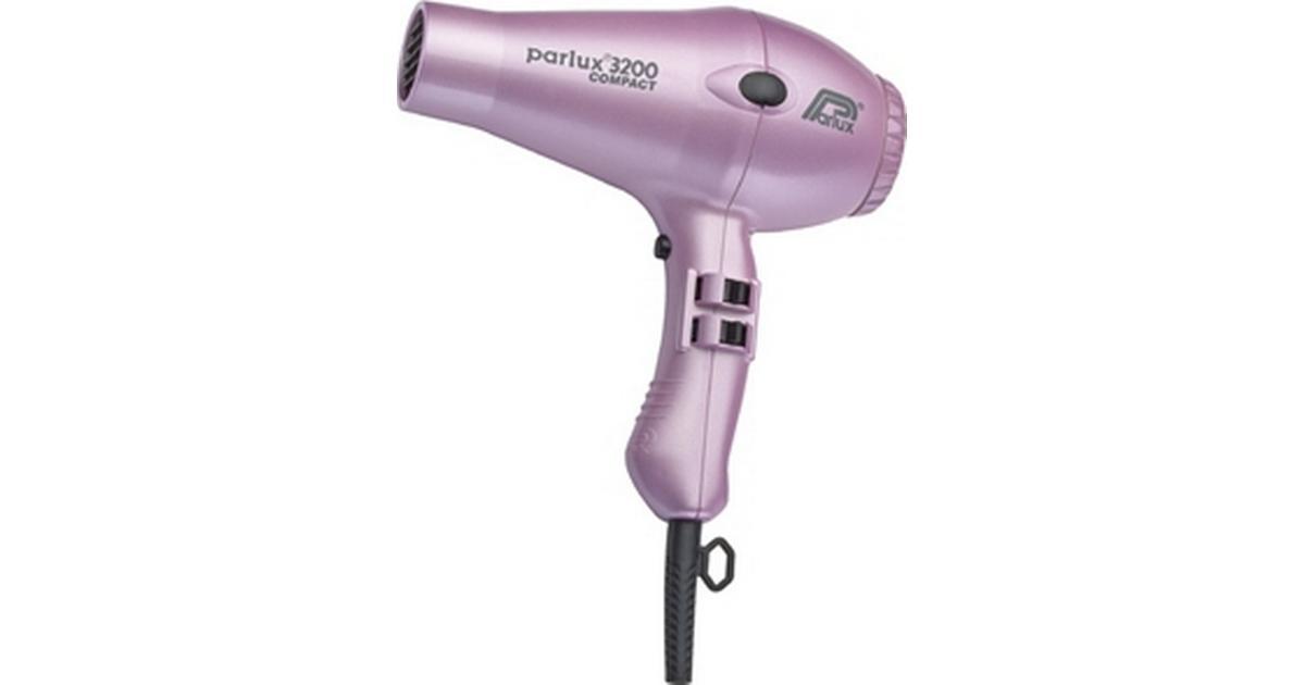 Parlux 3200 Compact - Hitta bästa pris fc72947180e02