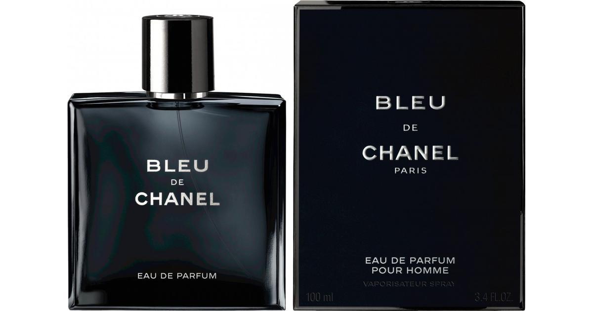 Chanel Bleu De Chanel Edp 100ml Compare Prices Pricerunner Uk