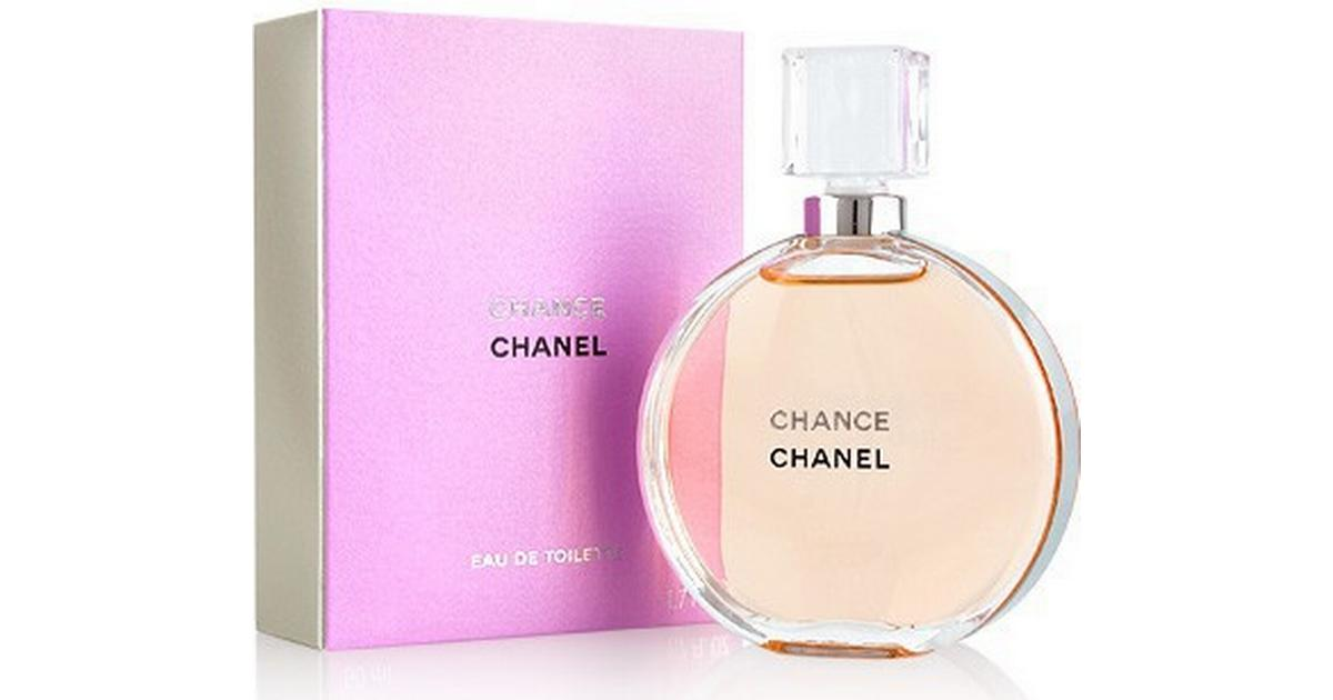 4566b401ef0 Chanel Chance EdT 150ml - Compare Prices - PriceRunner UK
