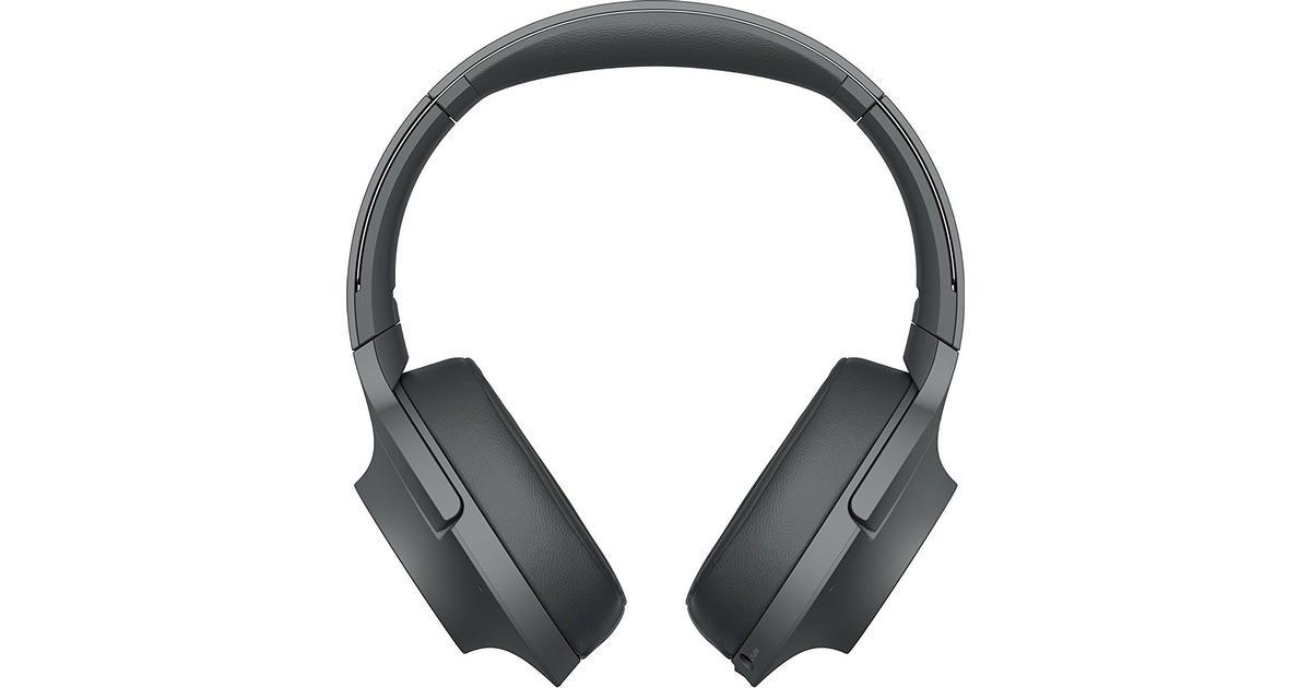 Sony WH-H900N från 1490 kr - Hitta bästa pris och recensioner - PriceRunner 8edb129e07854