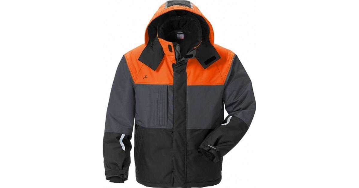 0103cfeb6b1b Fristads Kansas Airtech 4916 Winter Jacket - Hitta bästa pris, recensioner  och produktinfo - PriceRunner