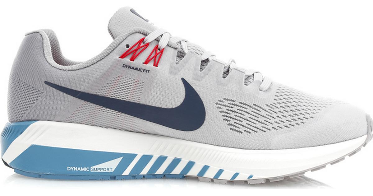 super popular a2f26 7a72e Nike Air Zoom Structure 21 (904695-004) - Hitta bästa pris, recensioner och  produktinfo - PriceRunner