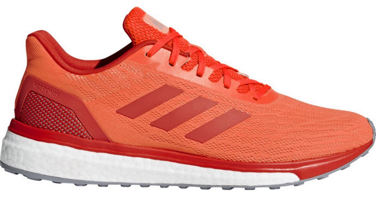 best sneakers 15ef6 f216b Adidas Response (CQ0012) - Hitta bästa pris, recensioner och produktinfo -  PriceRunner