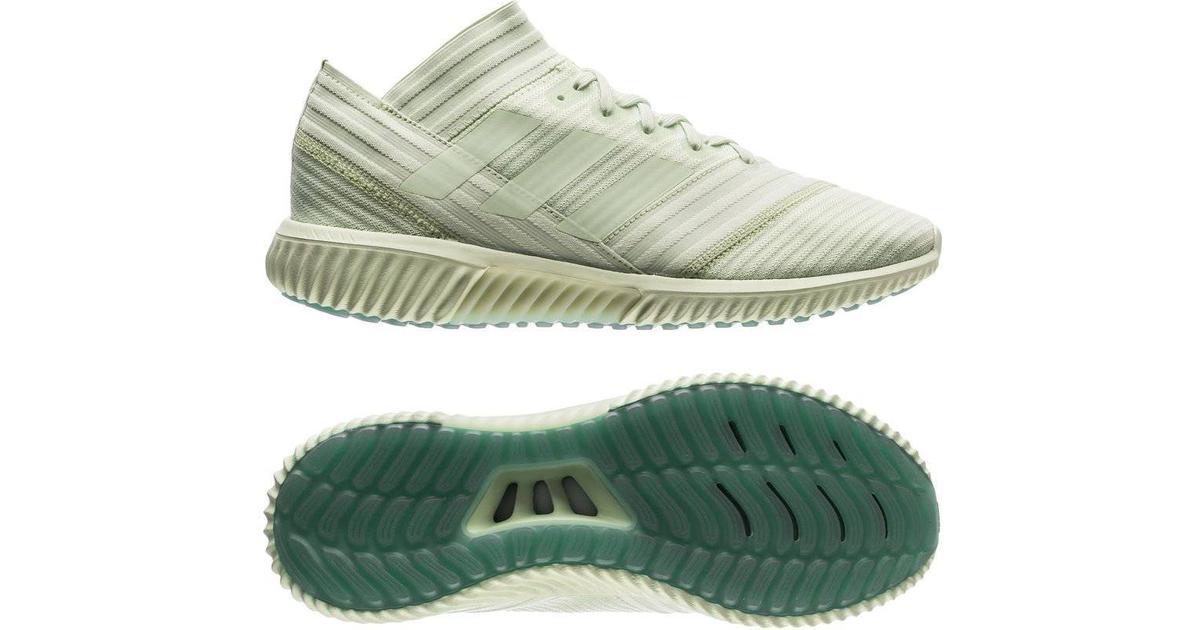 388d6507b99 Adidas Nemeziz Tango 17.1 - Green - Hitta bästa pris, recensioner och  produktinfo - PriceRunner