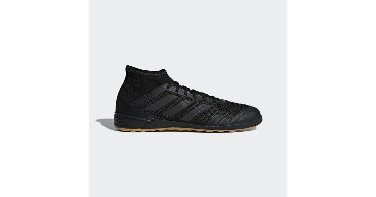 size 40 91bcb d9e15 Adidas Predator Tango 18.3 Indoor (CP9284) - Sammenlign priser hos  PriceRunner