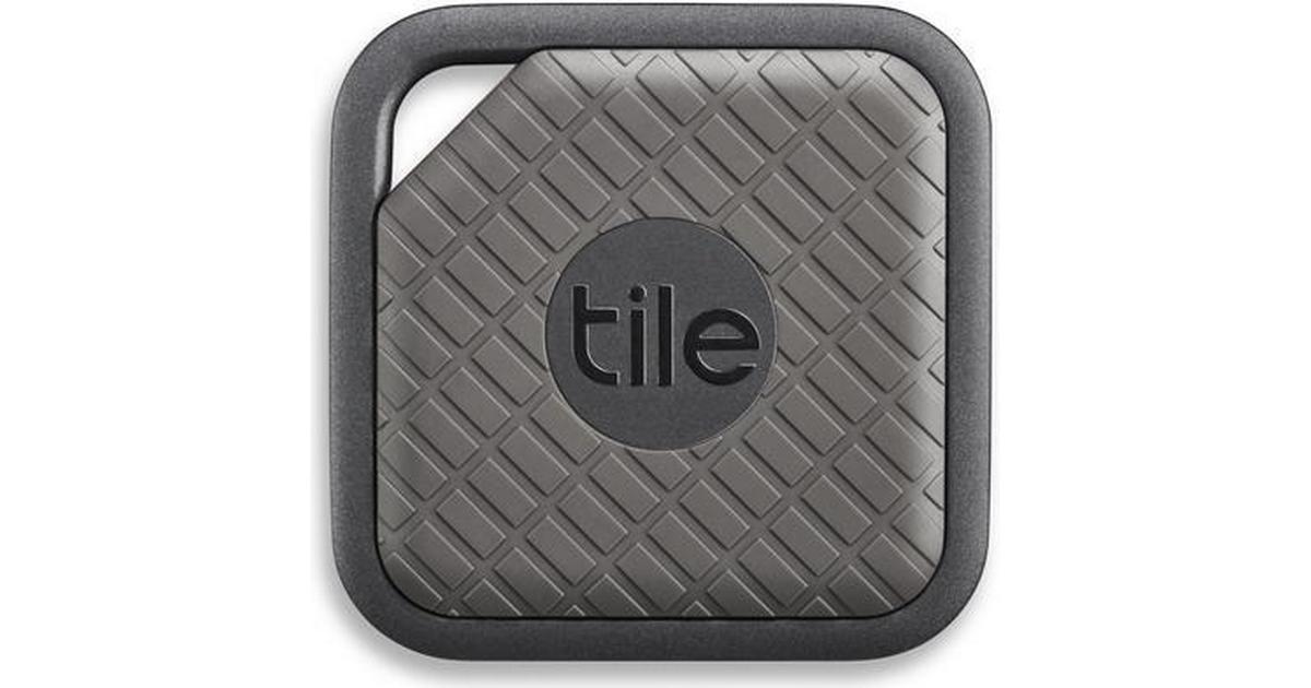 Tile Sport Pro GPS Tracker - Hitta bästa pris 995920aa571d3