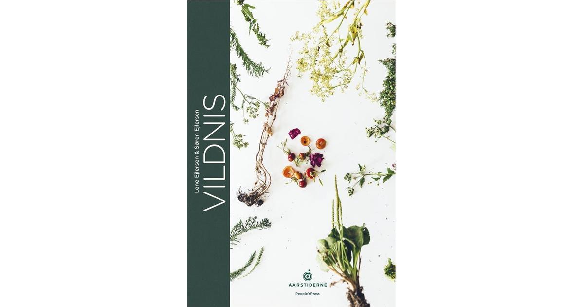 bog om spiselige planter