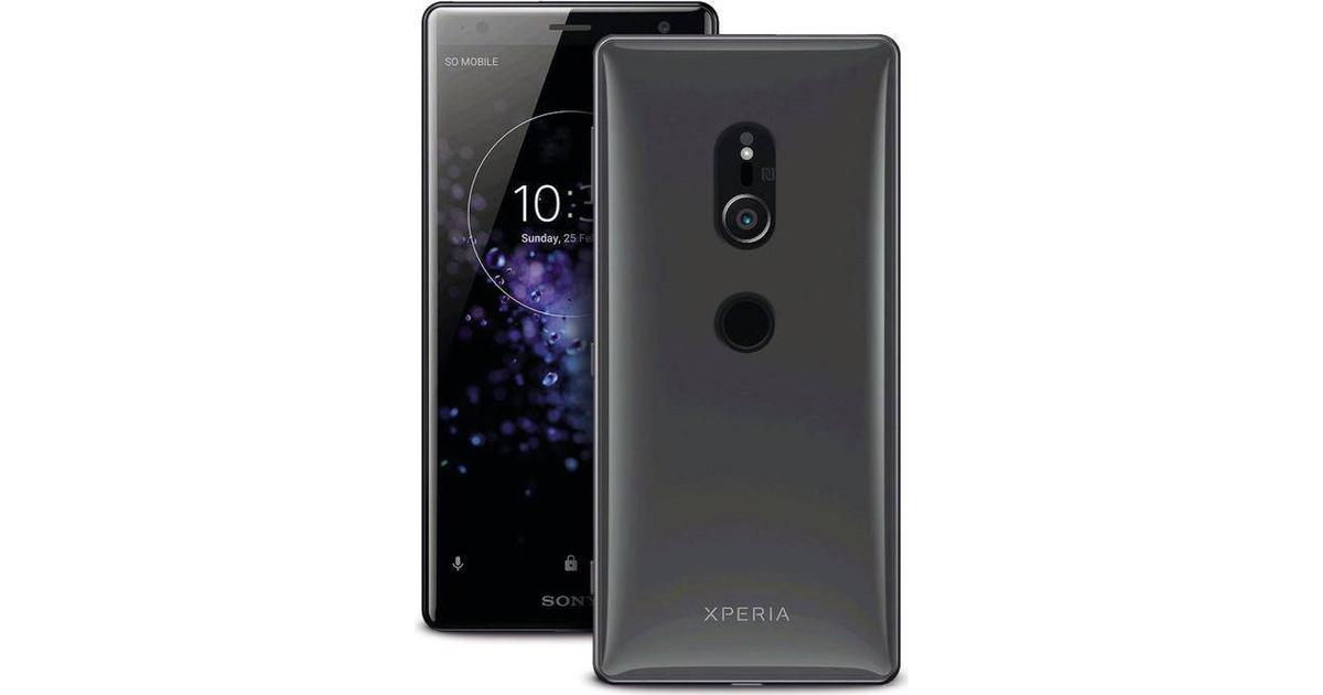Puro Case 0.3 Nude (Xperia XZ2) - Hitta bästa pris 17bc0f0399856