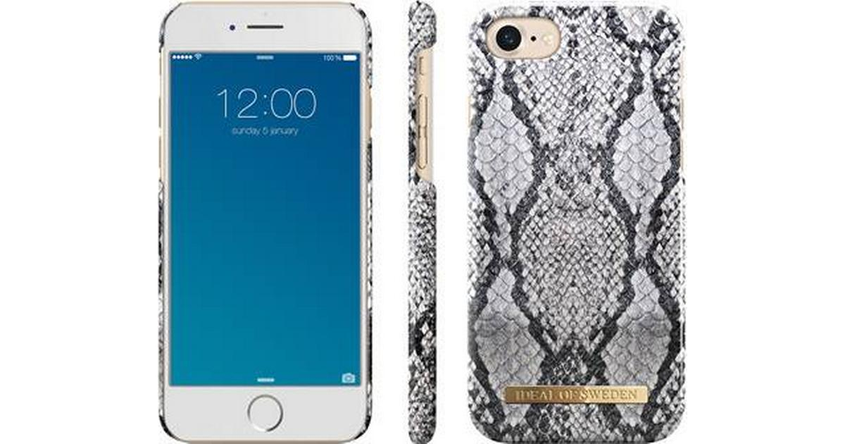 iDeal of Sweden Python Fashion Case (iPhone 7) - Hitta bästa pris ... afe2ee4abe097
