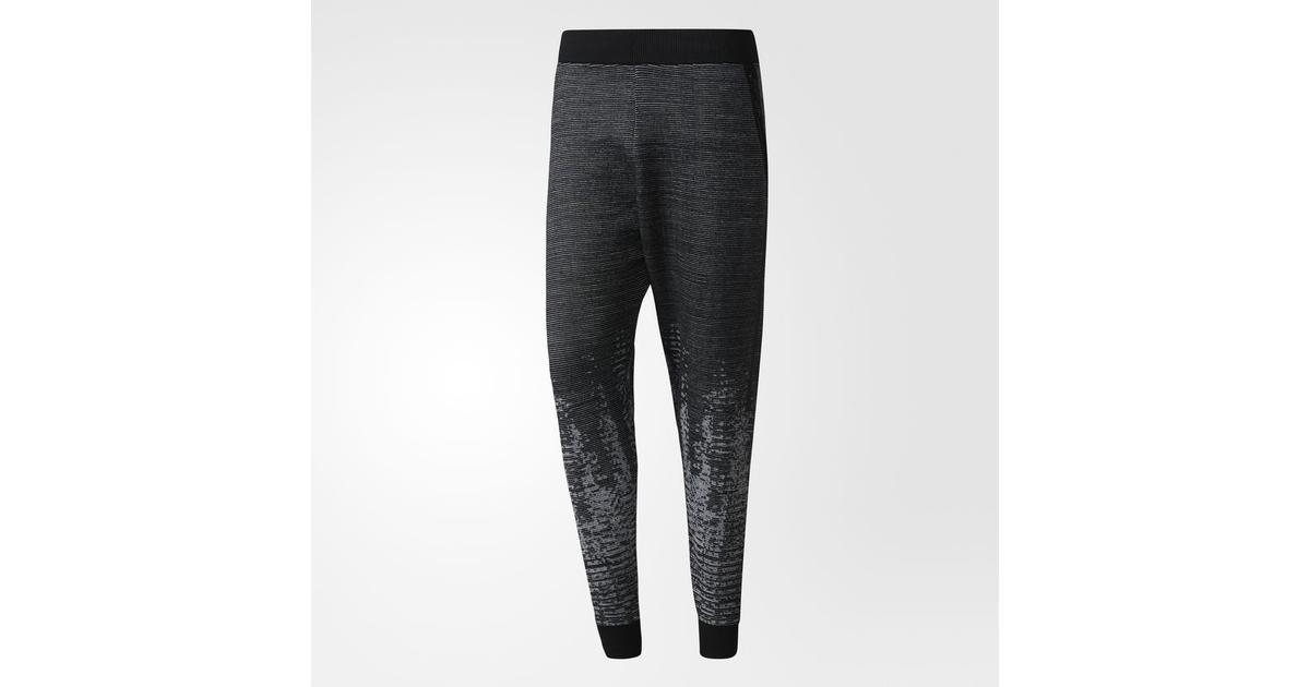Adidas Z.N.E. Pulse Pants Men BlackOff White (BQ4840)