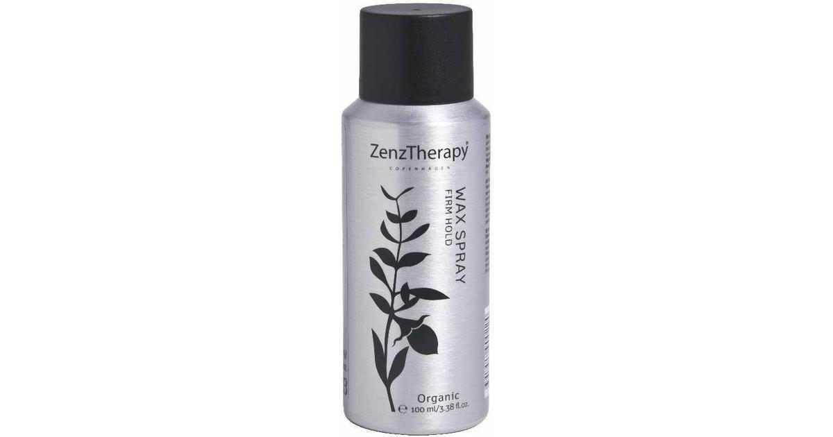 leta efter närmare kl bäst billig ZenzTherapy Wax Spray Firm Hold 100ml - Hitta bästa pris ...