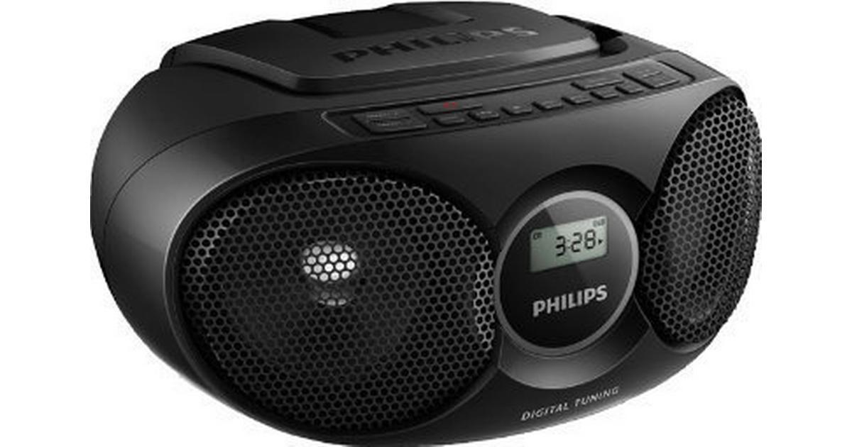 Hedendaags Philips AZ215 - Hitta bästa pris, recensioner och produktinfo CS-12