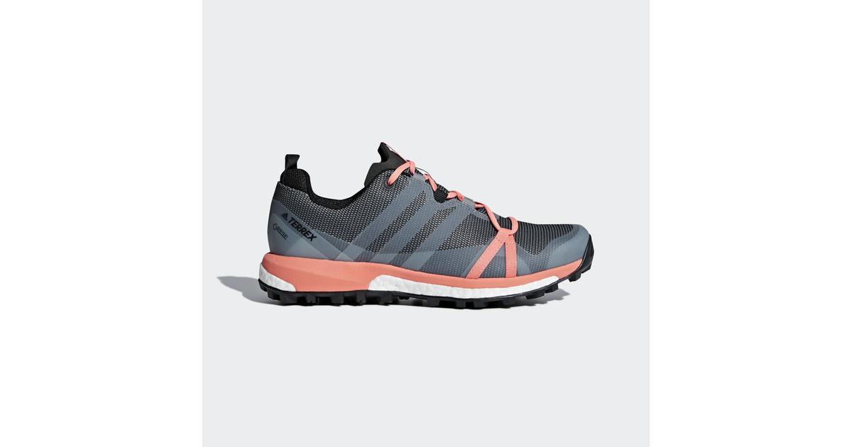 low priced db0ec 13c3c Adidas Terrex Agravic GTX (CM7649) - Hitta bästa pris, recensioner och  produktinfo - PriceRunner