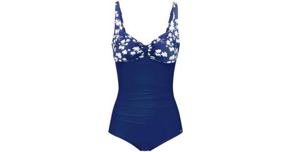 de1df44be Abecita Blue Flower Kanters Delight Swimsuit Blue Pattern - Hitta bästa  pris, recensioner och produktinformation på PriceRunner Sverige
