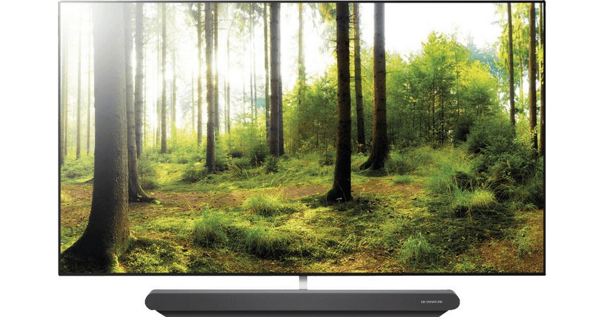 LG OLED65G8PLA - Sammenlign priser hos PriceRunner 04db6cabb561