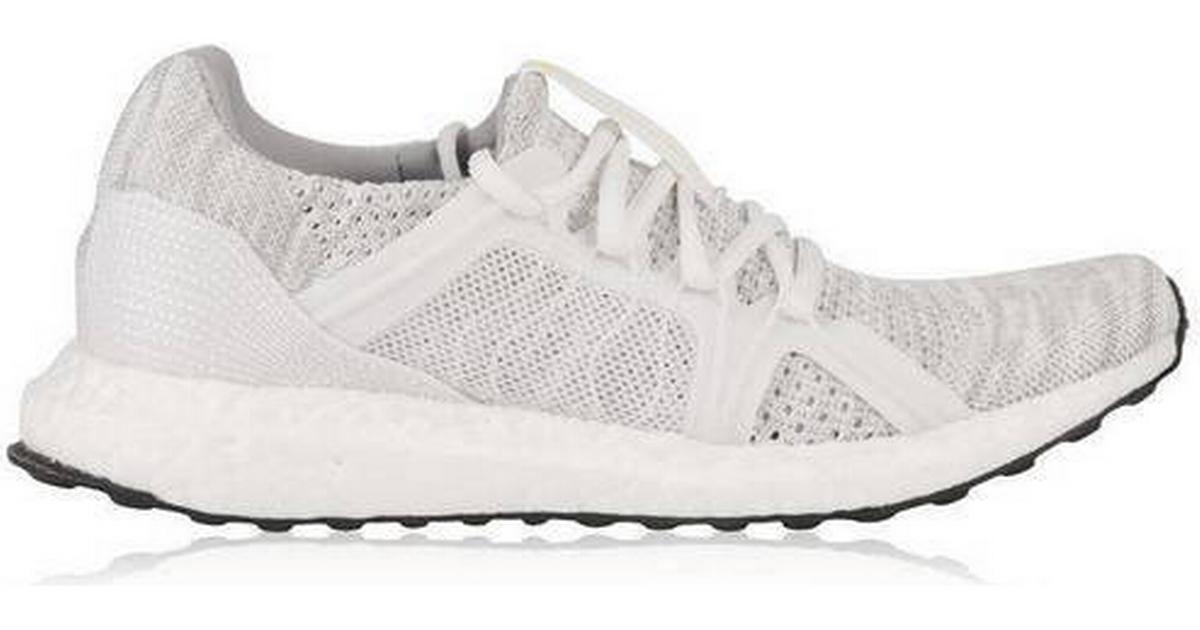 new product 9fae0 ec706 Adidas By Stella Mccartney UltraBOOST Parley W - White - Hitta bästa pris,  recensioner och produktinfo - PriceRunner