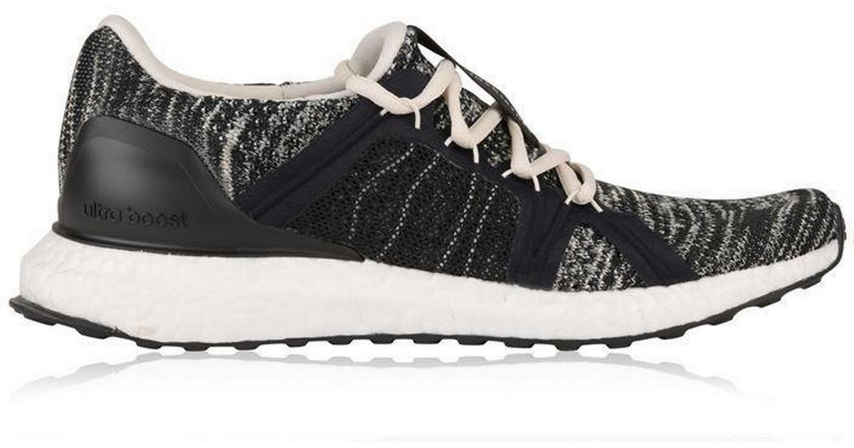 info for c2cbb d6f06 Adidas UltraBOOST Parley - Core Black Core Black Chalk White - Hitta bästa  pris, recensioner och produktinfo - PriceRunner