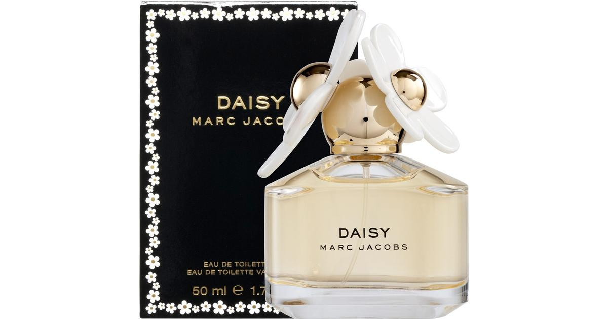 bfec8c0839a Marc Jacobs Daisy EdT 50ml - Compare Prices - PriceRunner UK