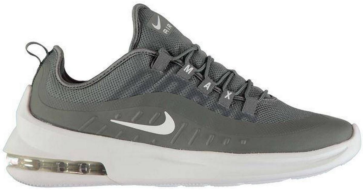 detailed look d62ba 6ecd1 Nike Air Max Axis GreyWhite - Hitta bästa pris, recensioner och  produktinfo - PriceRunner