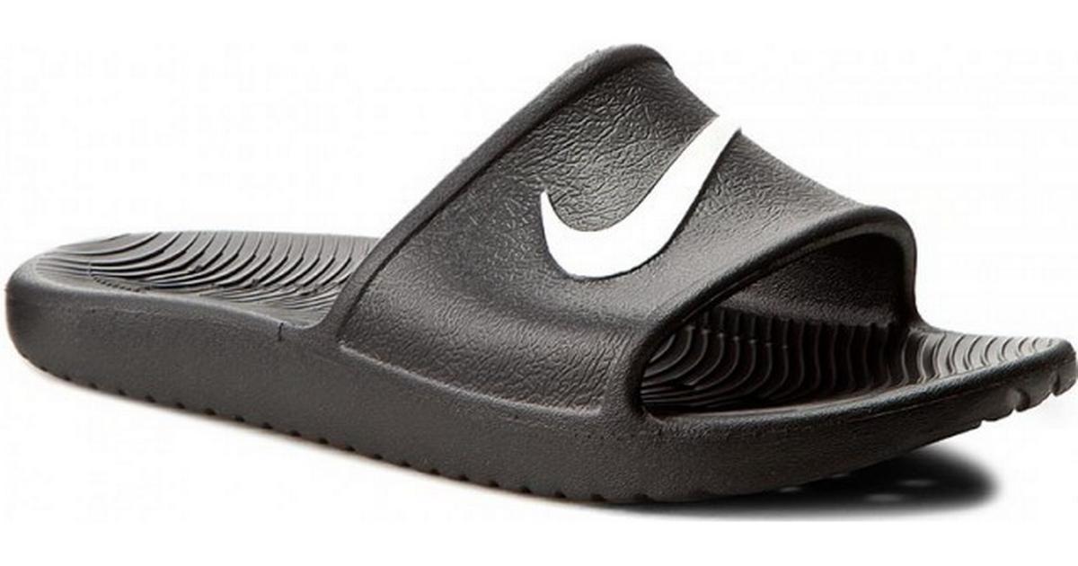 best service 0c21b 1eb84 Nike Kawa Shower (832528-001) - Sammenlign priser hos PriceR