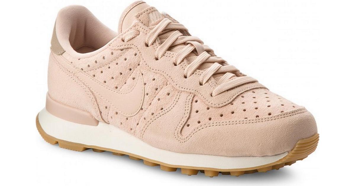 san francisco c64ad de748 Nike Internationalist Premium - Beige White - Hitta bästa pris, recensioner  och produktinfo - PriceRunner