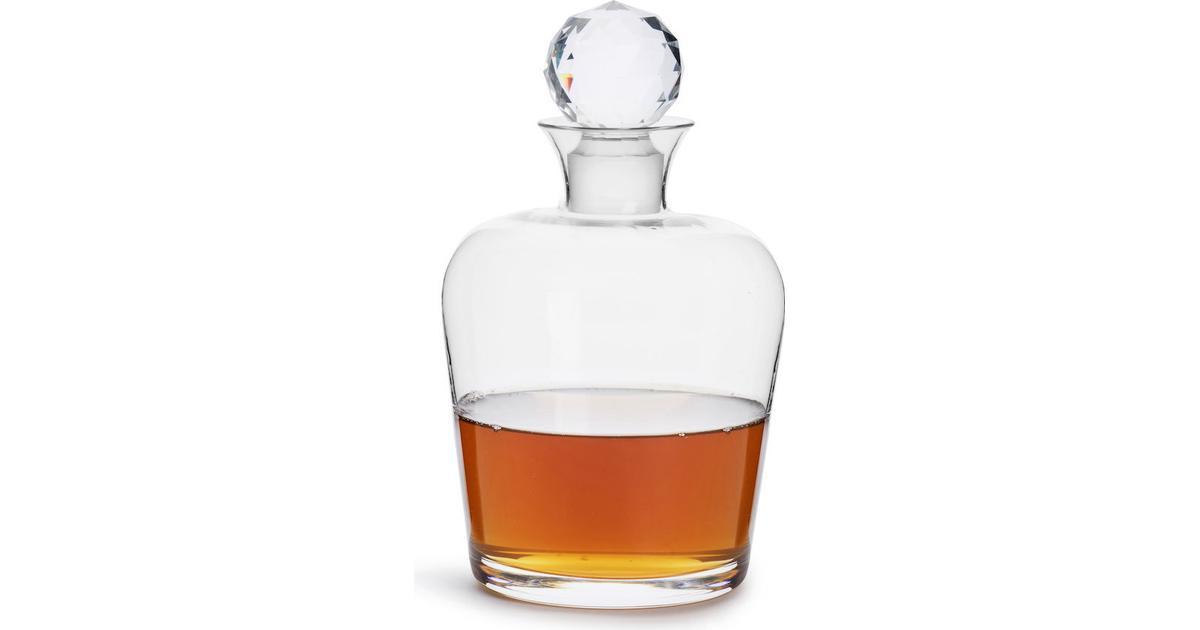 whiskey karaff åhlens