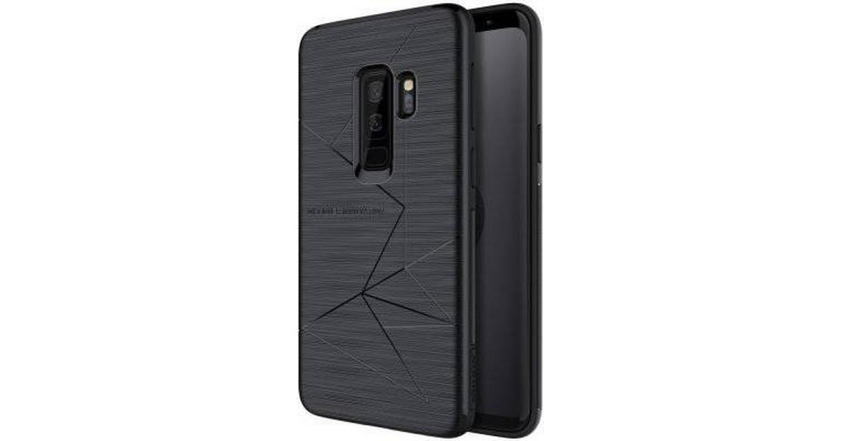 Nillkin Magic Case (Galaxy S9 Plus) - Hitta bästa pris 30c8316c3576e