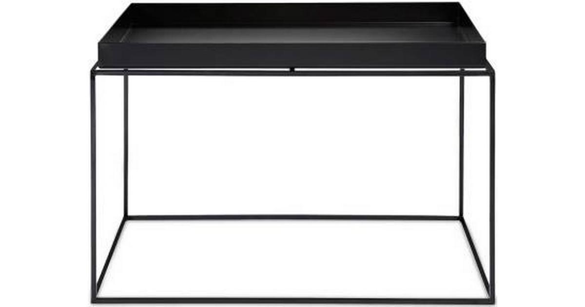 Storslået Hay Tray 60cm Sofabord - Sammenlign priser hos PriceRunner OK57