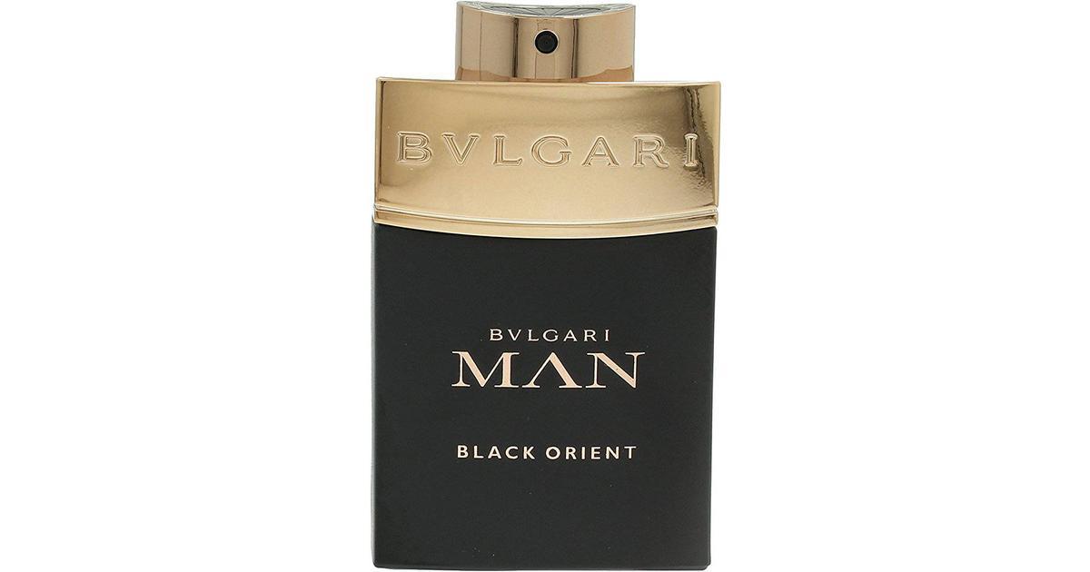 0d6b2a083b0 Bvlgari Man Black Orient EdP 60ml - Compare Prices - PriceRunner UK